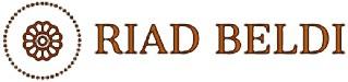 Riad a Marrakech Logo