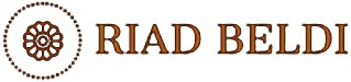riad in Marrakech Logo
